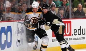Bruins vs Penguins NHL Playoff Betting